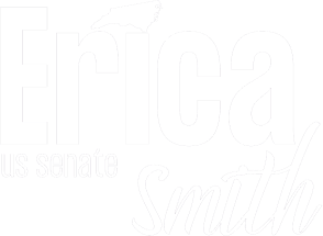 Erica Smith for Senate